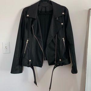 DOLLS KILL Low Rider Moto Jacket